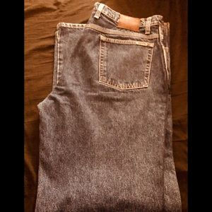 Resistol Slim fit 38x34. Men's jeans.